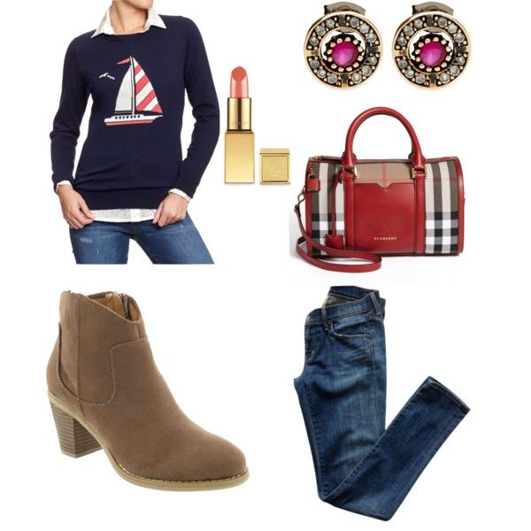 """""""Casual Wear"""" by shizbuckley on Polyvore"""