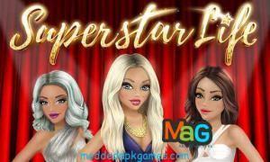 Superstar Life Mod Apk Unlimited Money And Diamonds Latest Version