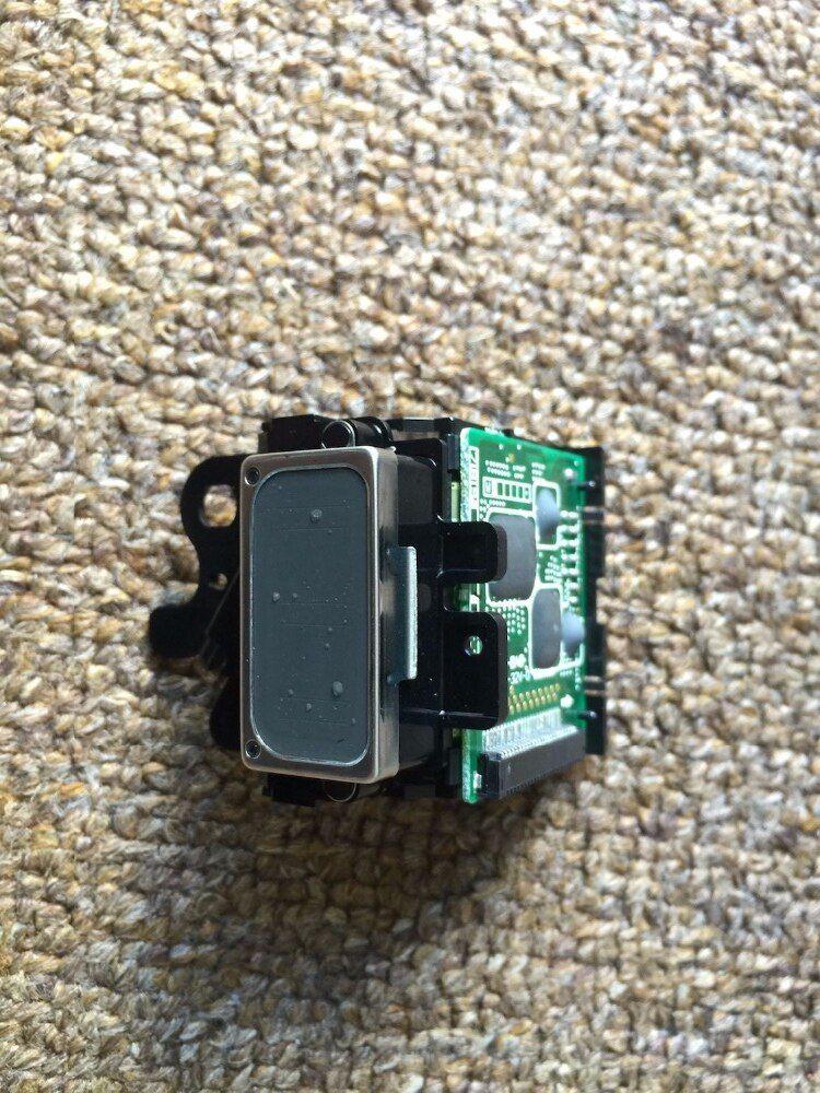 DX2 Print head Color For Roland FJ-40//42 FJ-50//52 SC-500 SJ-500 SJ-600 CJ-500