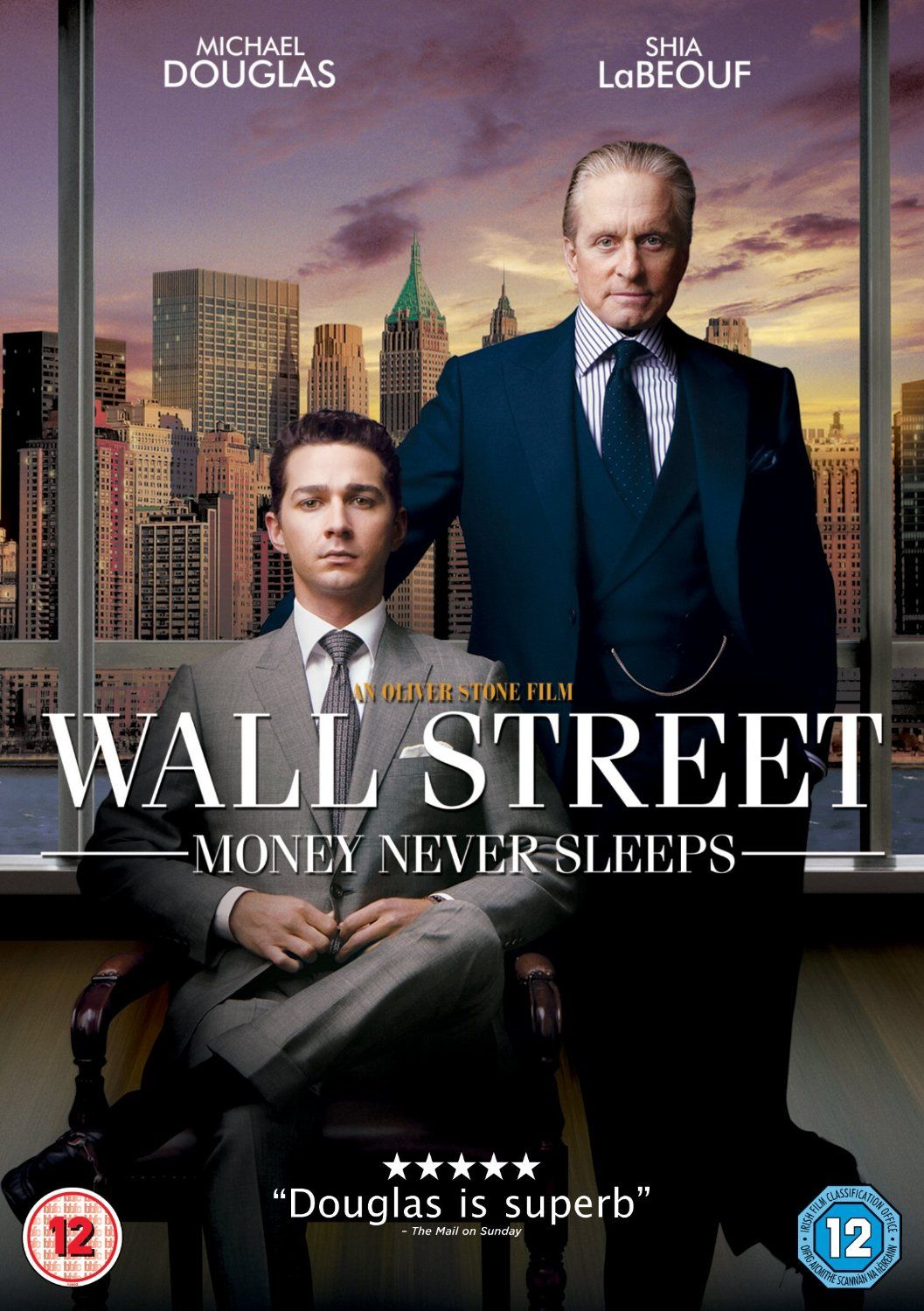 Wall Street: Money Never Sleeps (2010) created by Oliver ...