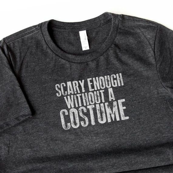 This is My Costume Tee Halloween Shirt Funny Halloween Gift - halloween t shirt ideas