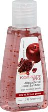 Essence Of Beauty Antibacterial Hand Sanitizer Pomegranate Apple