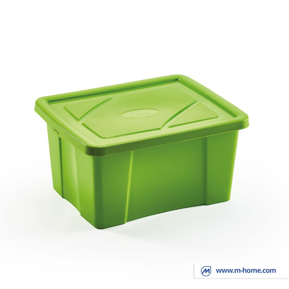 storage box for diy home organization. www.m-home | m-home