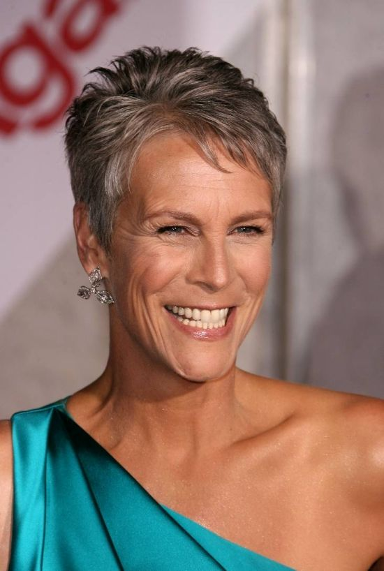 Image Result For Jamie Lee Curtis Haircut Hair 2 Pinterest