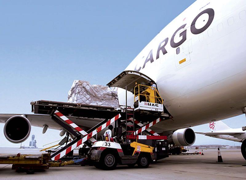Pin by Cargo to India on Door to Door Cargo | Cargo airlines