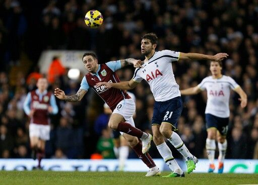 Burnley 1-1 Spurs FA Cup15