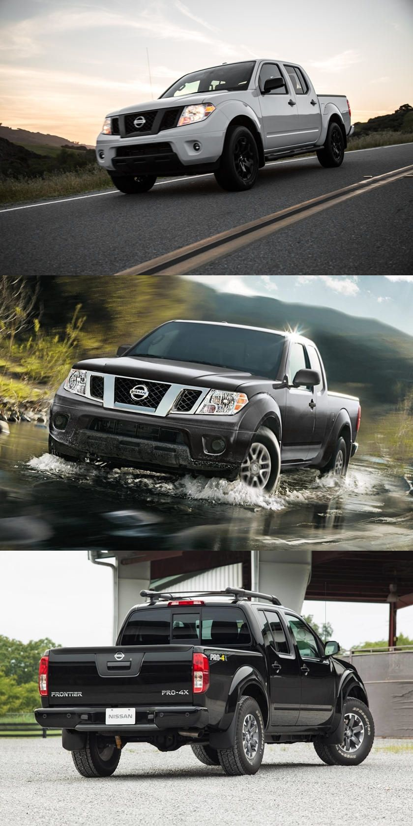 2021 Nissan Frontier Getting Radical Redesign You Won T Recognize The All New Nissan Frontier Nissan Frontier Nissan New Nissan Titan