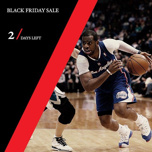 Don't run out the clock. Use promo code BLACKFRIDAY by Monday, 12/1 and pay no service fees. Get tickets at clippers.com