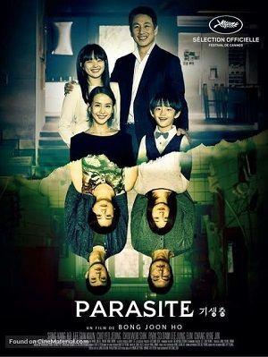 Parasite Movie Review | Pôsteres de filmes, Cartazes de filmes e ...