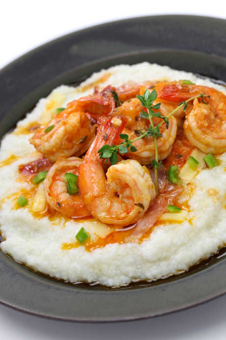 Eat These Grits SouthernStyle Cooking for Everyone