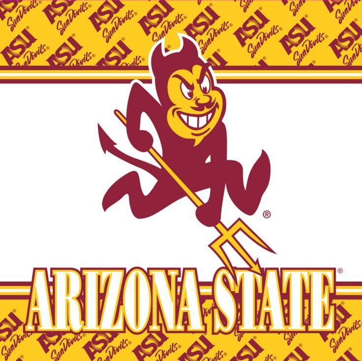 Pin On Arizona State University