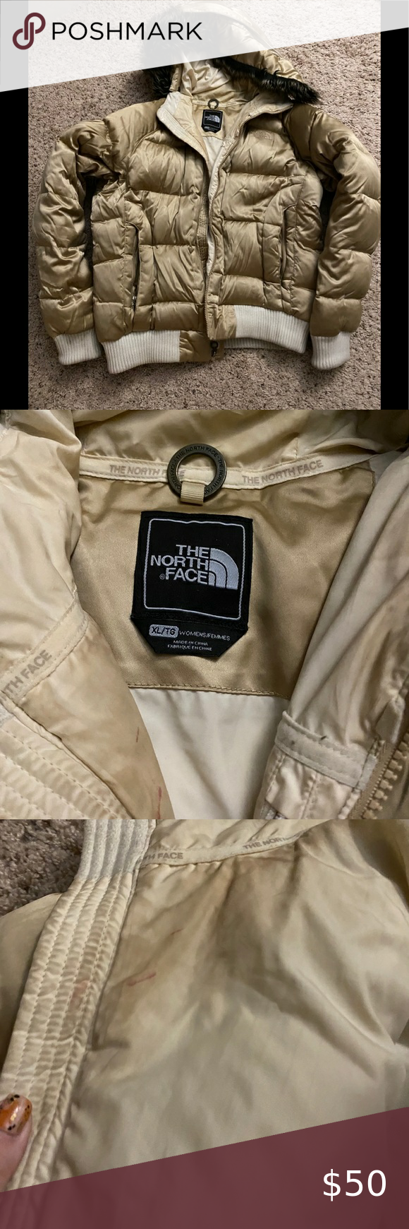 North Face Gold Puffer Jacket The North Face Puffer Jackets North Face Jacket [ 1740 x 580 Pixel ]