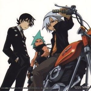 Pin by Cygnis on Wallpapers Soul eater manga, Soul eater