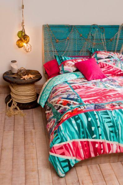 Funda n rdica desigual collage desigual bedding decor room decor home decor - Desigual home decor ...