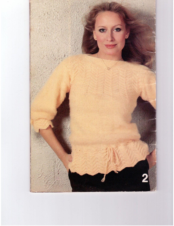 Beehive 431 boatneck pullover 1980 pdf digital download beehive 431 boatneck pullover 1980 pdf digital download knitting pattern by lisabylisadesign bankloansurffo Images