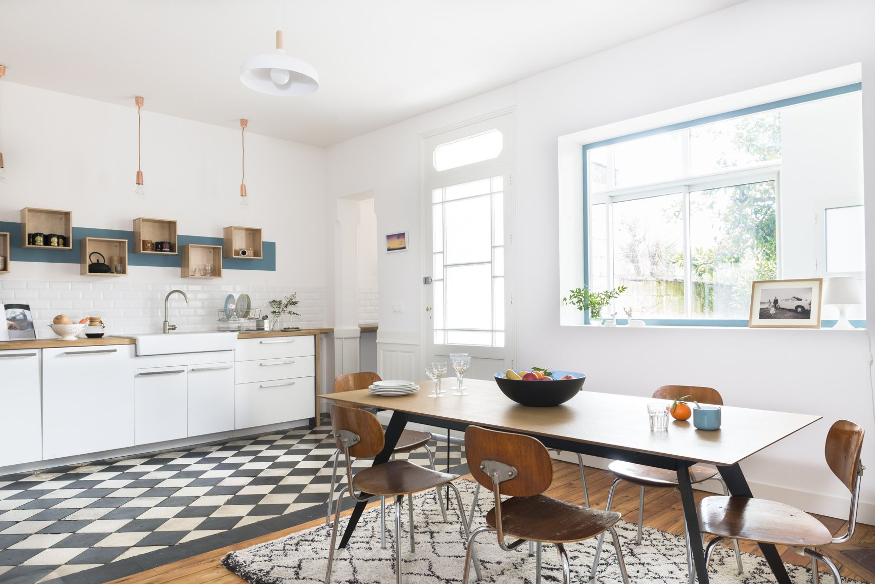 Fusion D – Rénovation décoration maison bourgeoise | Deco ...