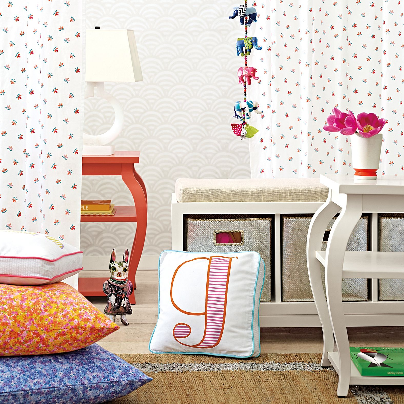 Colorful - Kids Bedroom - Playroom (With Images)