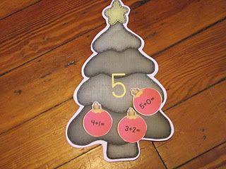 Christmas center idea