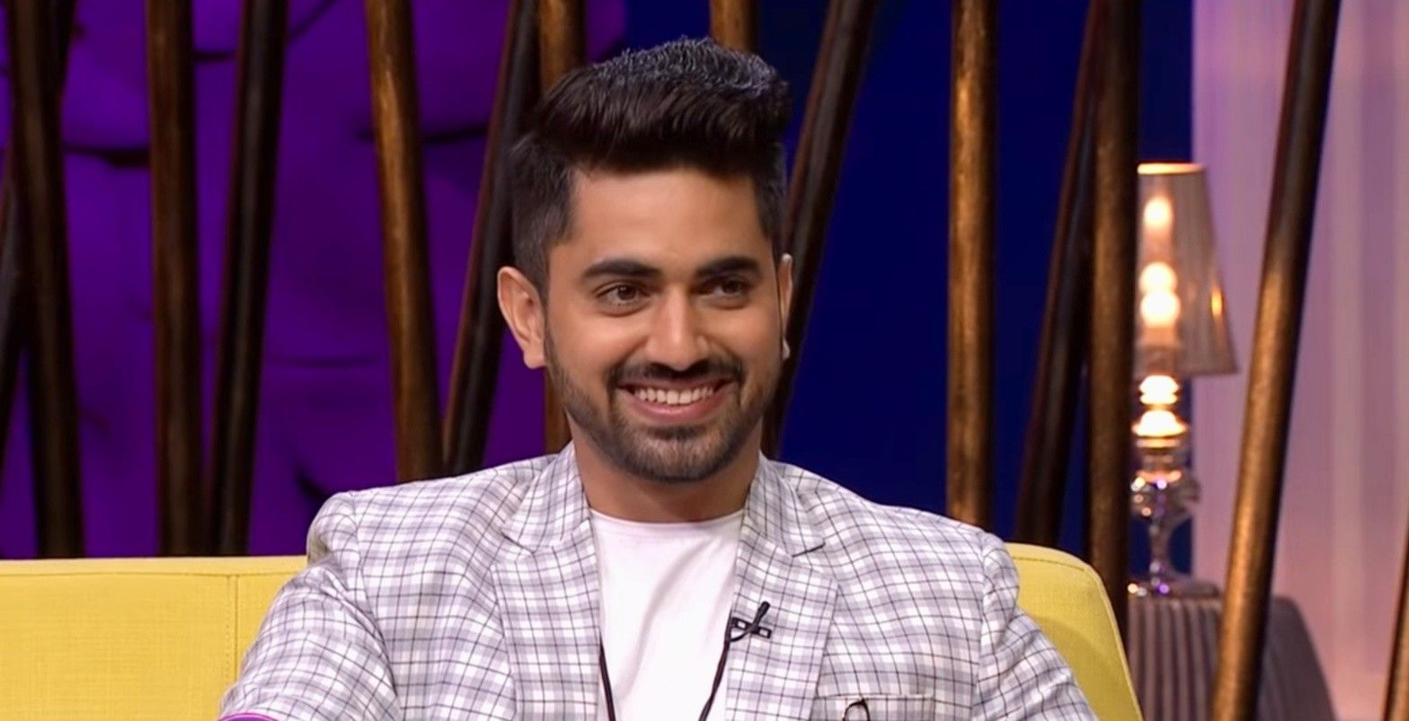 Pin by Matteo Brewer on Hair gives me life | Zain imam ...