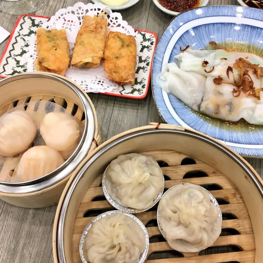 New Halal Dim Sum Restaurant In Setapak Travel Guides For Muslim Travellers Have Halal Will Travel