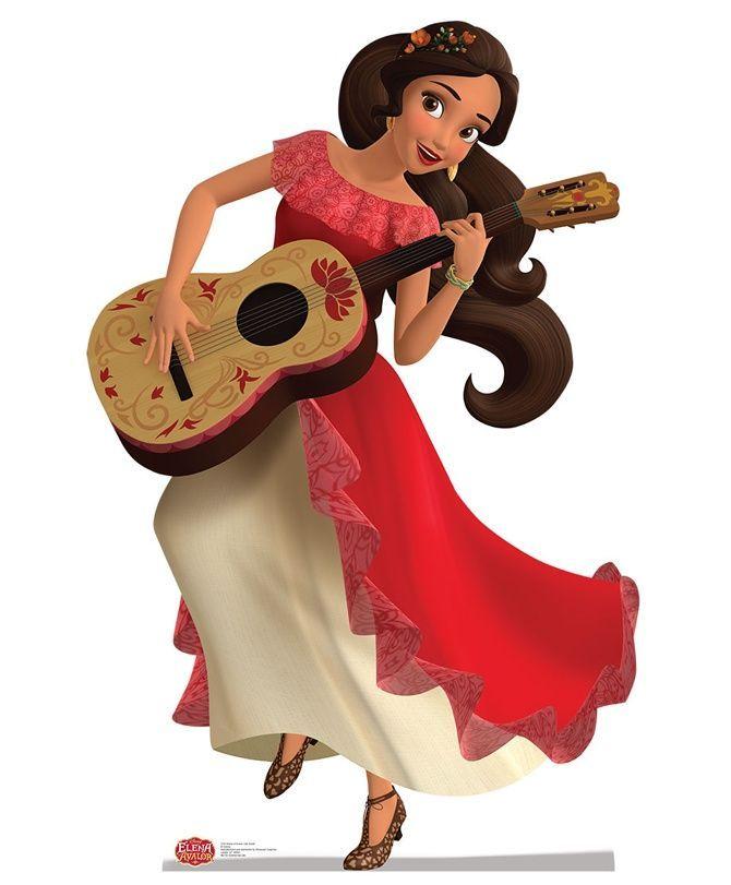 Princesa Elena De Avalor Princesas Princesas Disney Ideias Para Festa Infantil