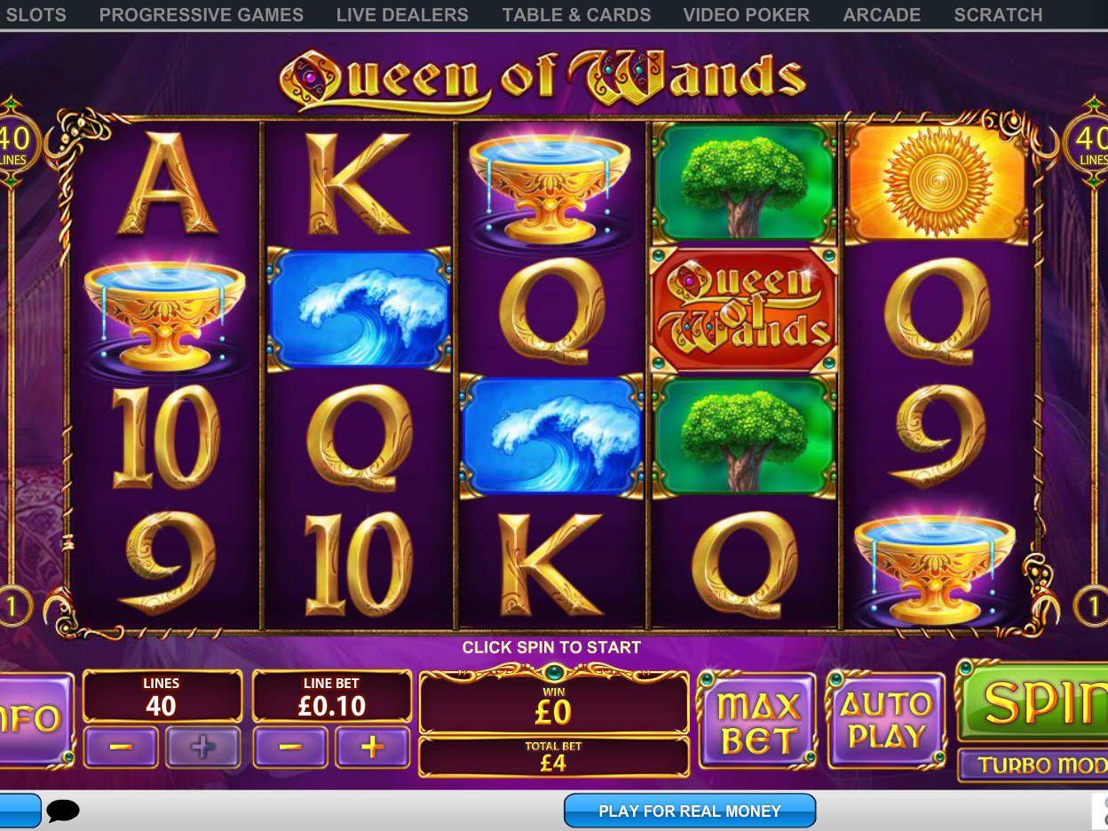 Spiele Norse Queen - Video Slots Online