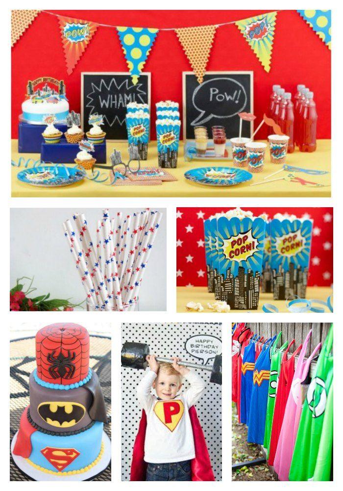 Comics-Birthday-Collage.jpg 700×1.000 pixels