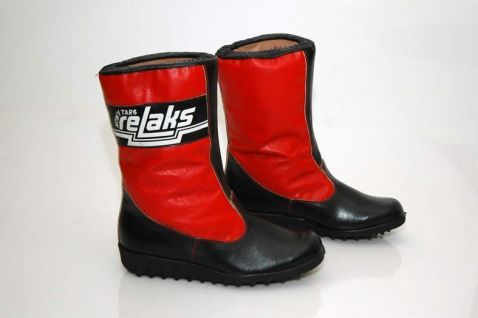 Buty Relax Boots Hunter Boots Rubber Rain Boots