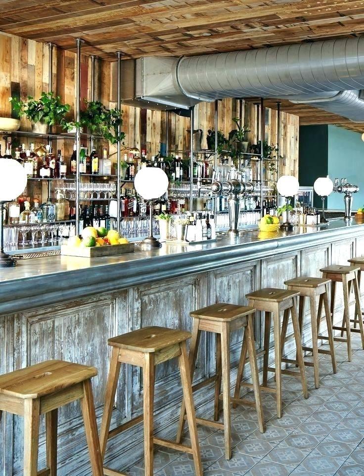 Image result for back bar ideas Restaurant design