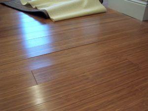 Sealing Laminate Floors Polyurethane