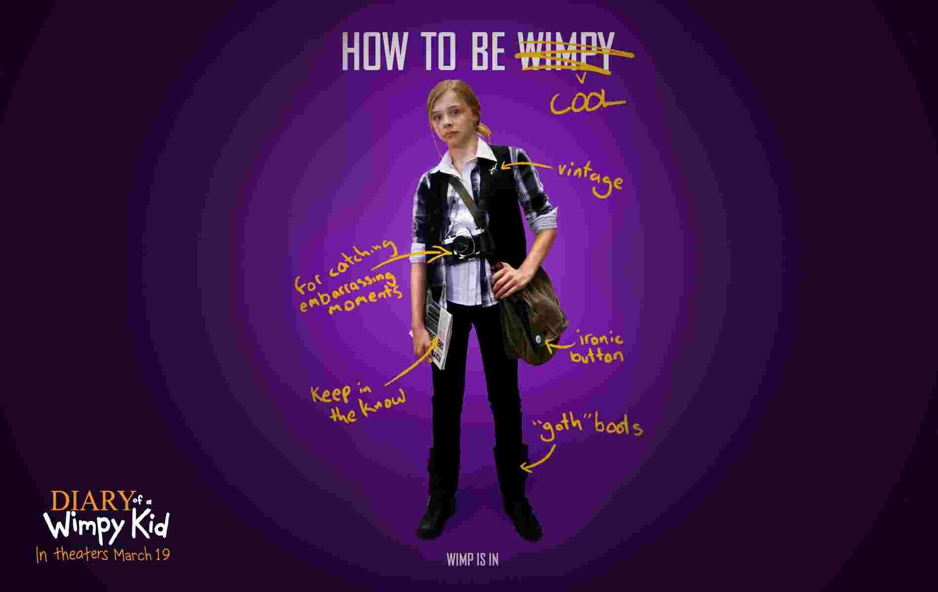 Chloe Moretz Diary Of A Wimpy Kid Chloe Moretz In Diary Of A Wimpy Kid Wallpaper Diary Of A Wimpy Kid Wimpy Kid Wimpy Kid Movie Chloe Grace Moretz