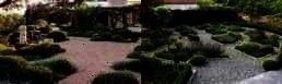 Photo of #gamblesdecorations #nativeexterior #drsuperhouse #decorations #courtyards