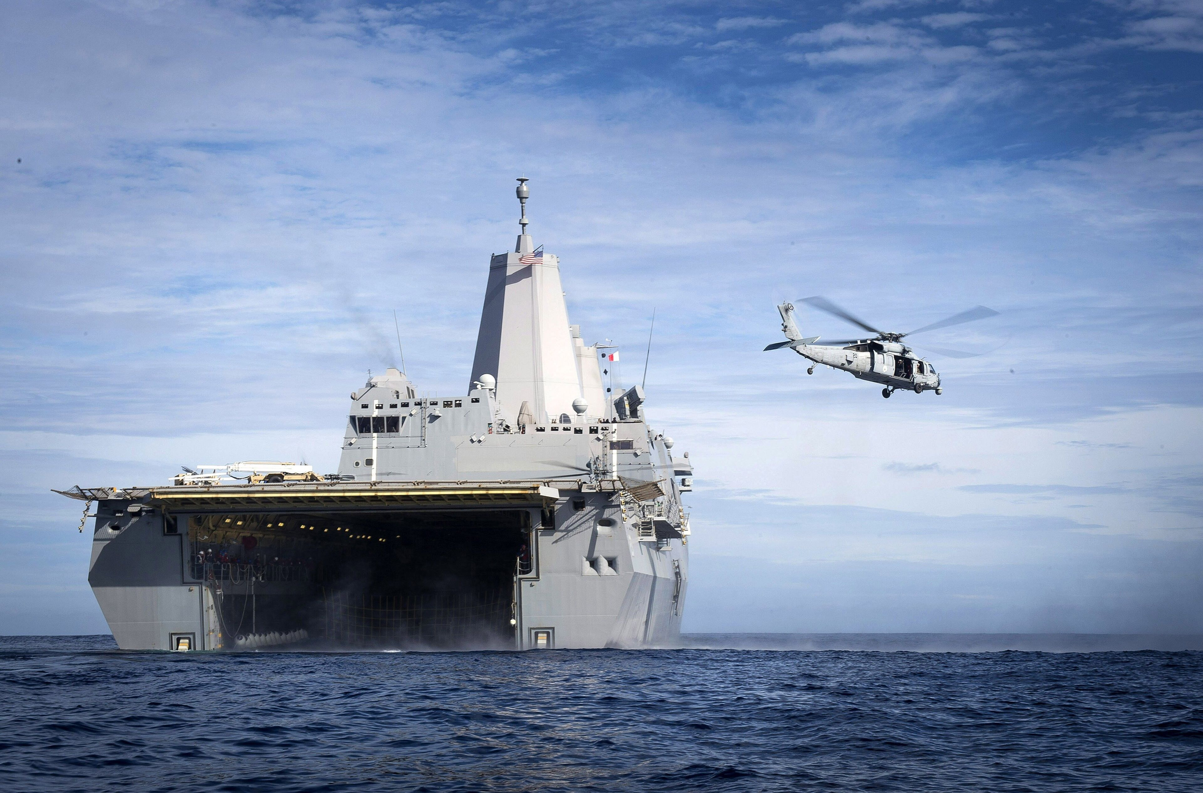 3840x2533 Uss Anchorage 4k Wallpaper Download For Pc Navy Day Navy Ships Naval