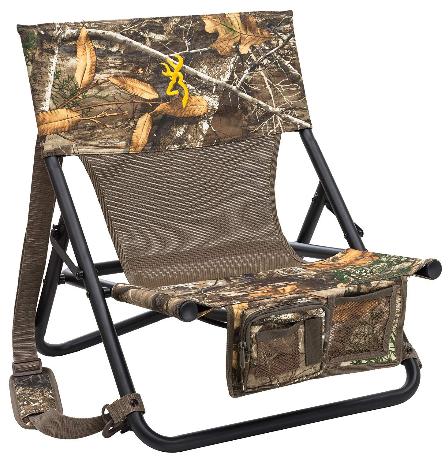 Superb Browning Camping Woodland Hunting Chair See The Photo Inzonedesignstudio Interior Chair Design Inzonedesignstudiocom