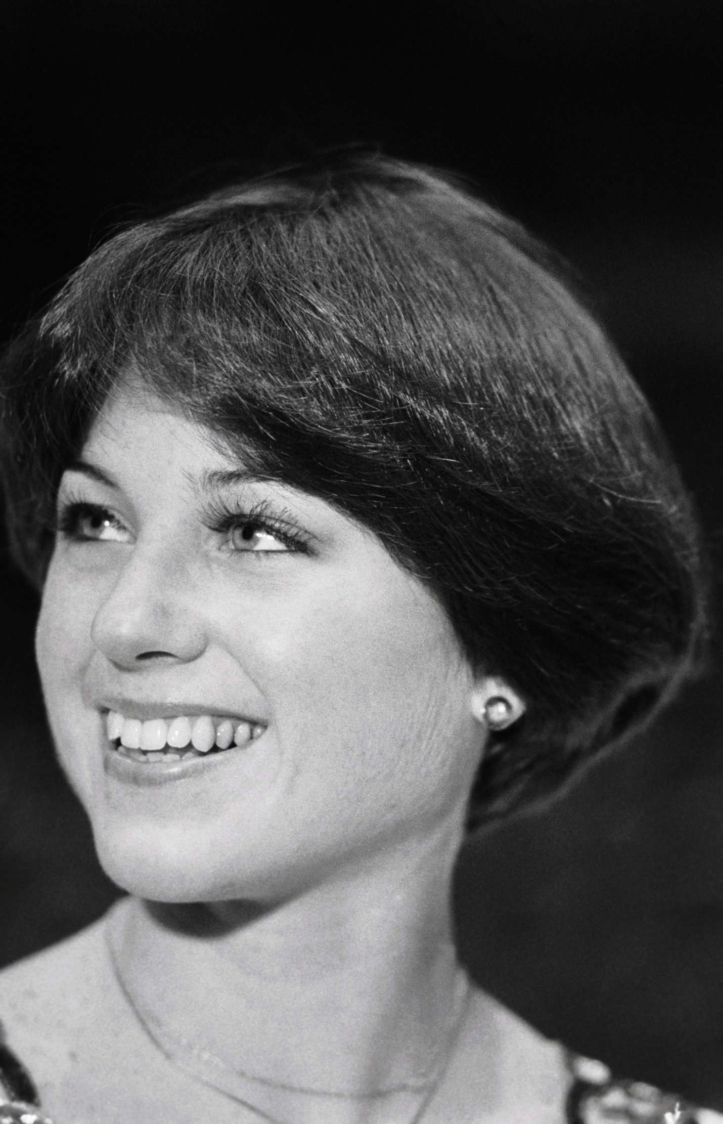 just before the 1976 winter olympics, dorothy hamill had her