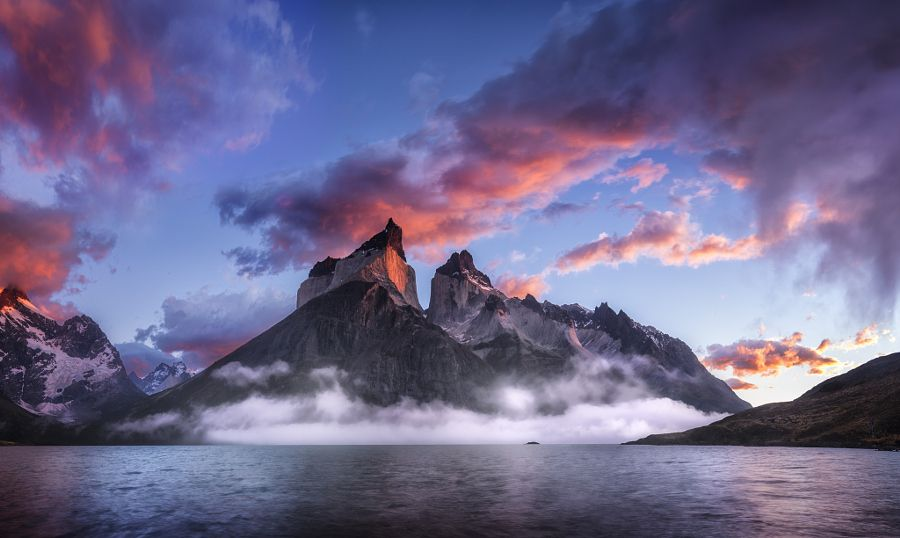 Top 20 Landscape Photos on 500px So Far This Year - 500px