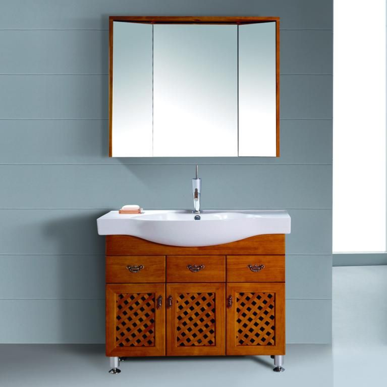 Bathroom Vanity cabinets Wholesale Furniture or Custom Made Wood