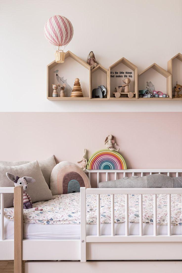 Babyecke Im Schlafzimmer Einrichten