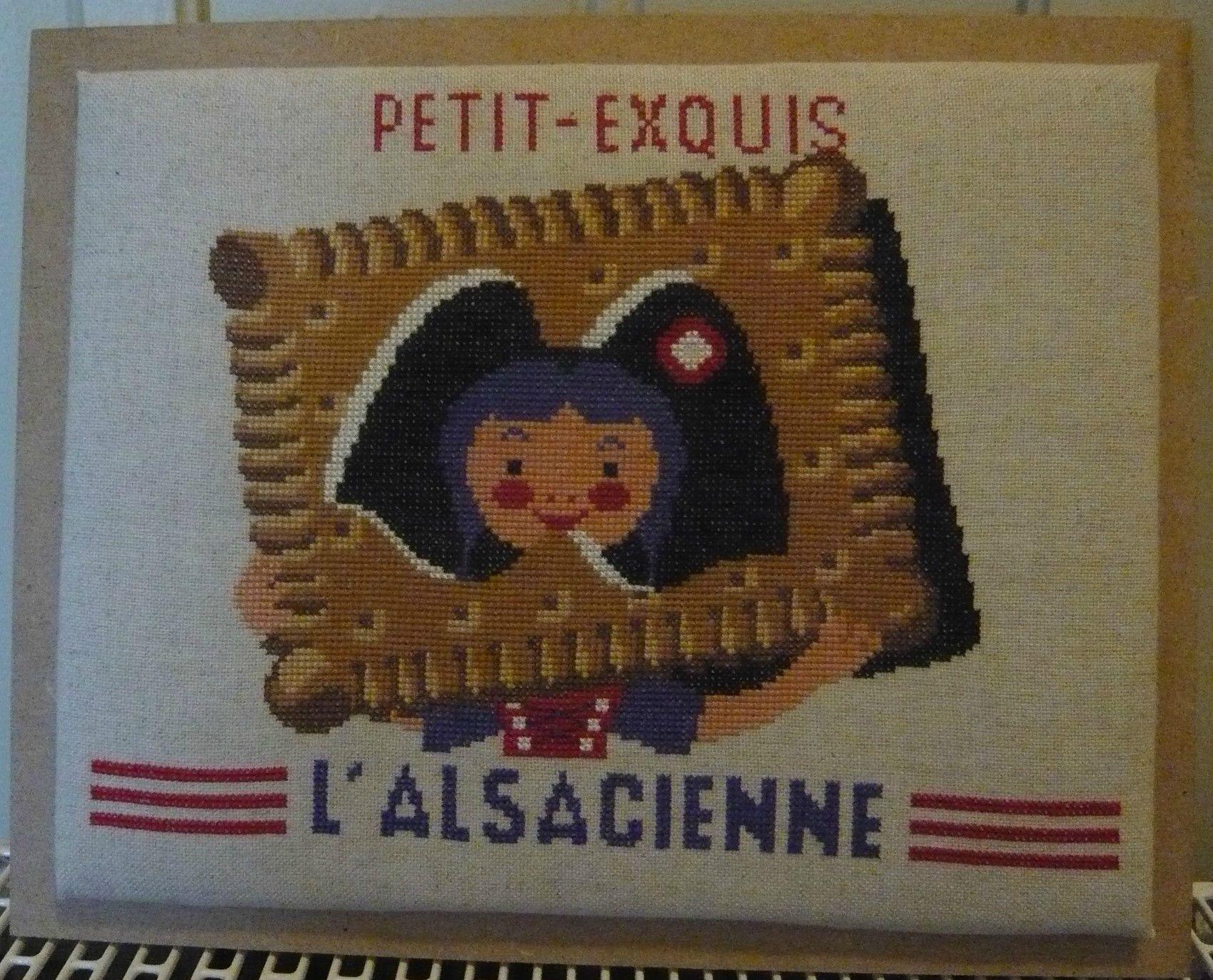 Les 25 meilleures id es de la cat gorie tapisserie cuisine sur pinterest tapisserie pour la - Peut on tapisser sur de la tapisserie ...