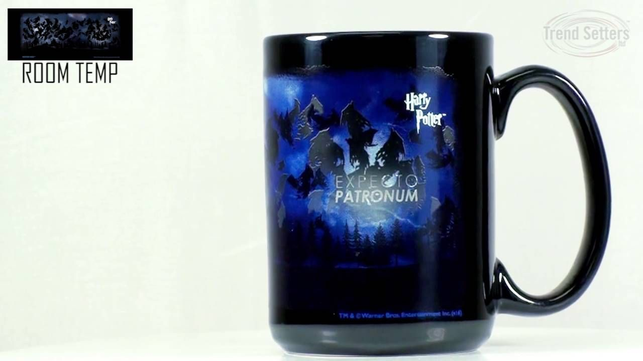 PotterExpecto Pin Patronum IncOn Harry By Knextion 0vNPm8ynwO