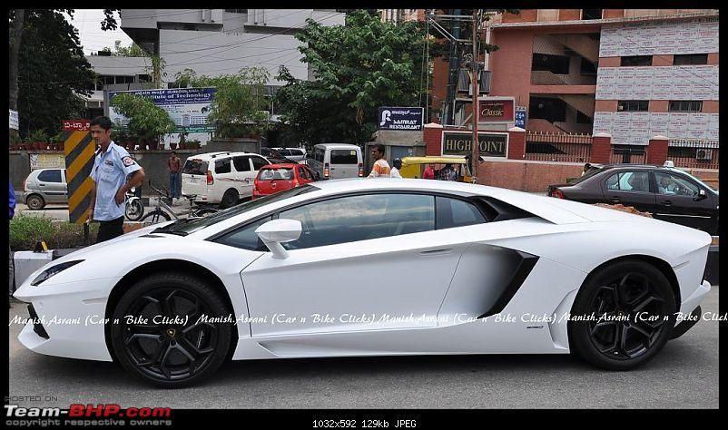 Lamborghini Aventador Spotted In Bangalore Good Looking Cars Super Cars Car Car