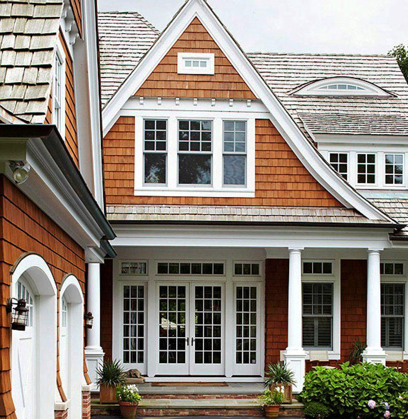 Best Exterior Home Colors Stain