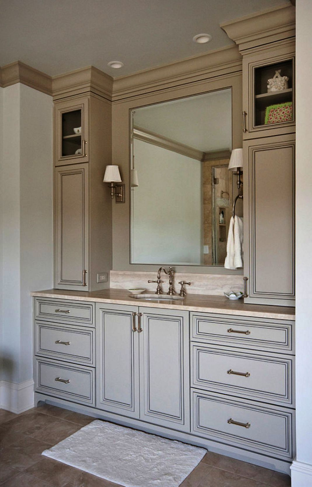 Bathroom Sink Not Draining Around Bathroom Remodel Homewyse Whether Small Bathroom Cabinet Bathroom Vanity Designs Cheap Bathroom Vanities Top Bathroom Design