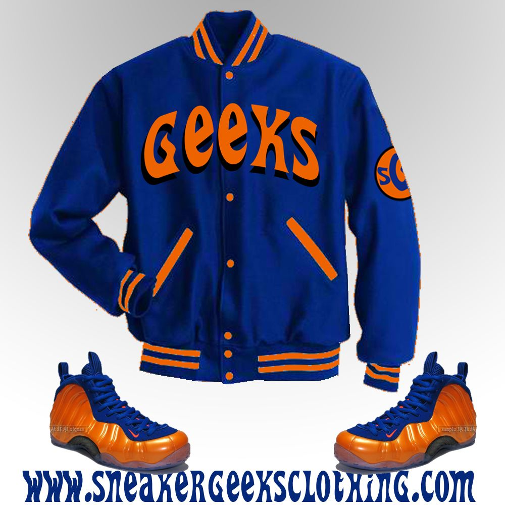 00a5e34c8fb SneakerGeeks Clothing - Varsity Jackets and Hooded Varsity Jackets ... |  Fresh Apparels and Accesories | Jackets, Clothes, Sneakers