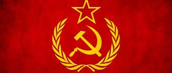 This Hammer And Sickle Represents The True Representation Of Communism Soviet Russia Soviet Union Flag Soviet Union Russian Flag
