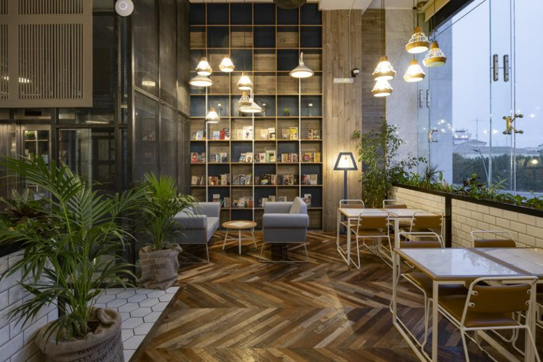 Liqui Design Completes The Interior Design Of Brew92 S Stunning Flagship Coffee Shop And Coffee Shop Interior Design Coffee Shop Design Store Design Interior