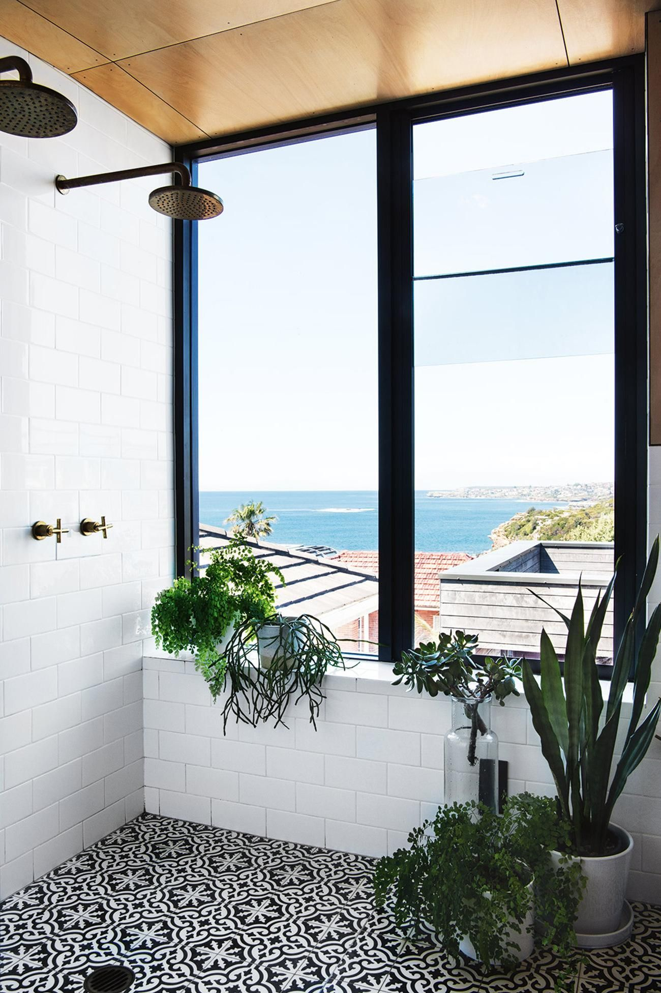 The Most Popular Bathrooms Of 2017 Pinterest Salle De Bains