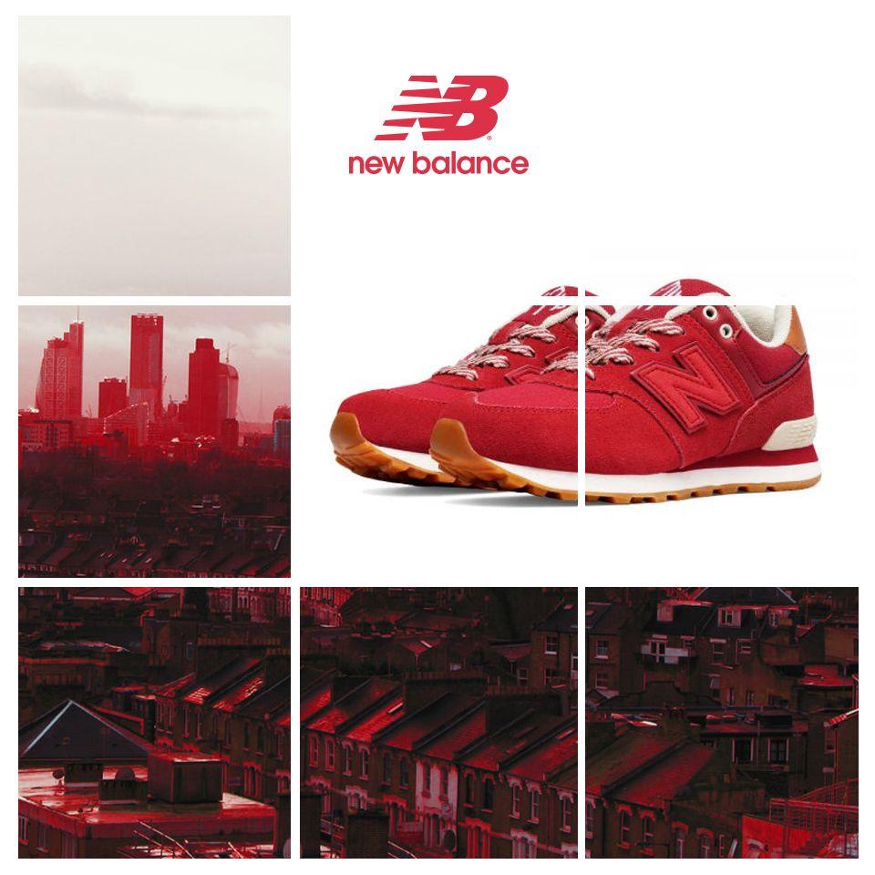 f5d8955f6a Forró vérűeknek... ;) #newbalance #shoes #officeshoes | Sportcipő ...