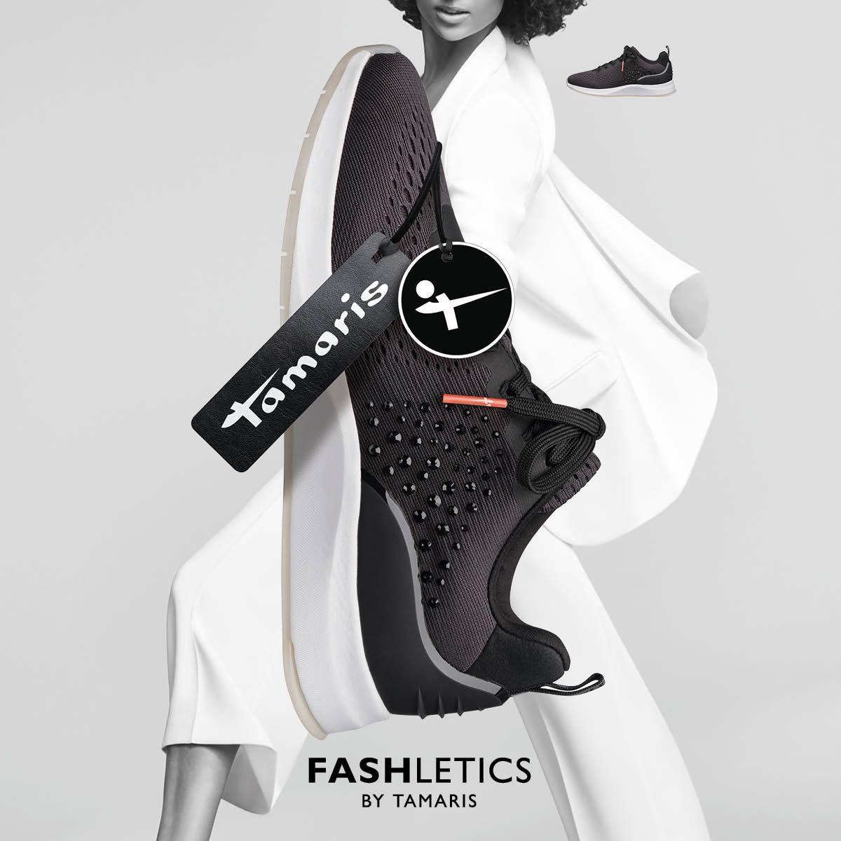Tamaris Sneaker »Fashletics« online bestellen | Sneaker