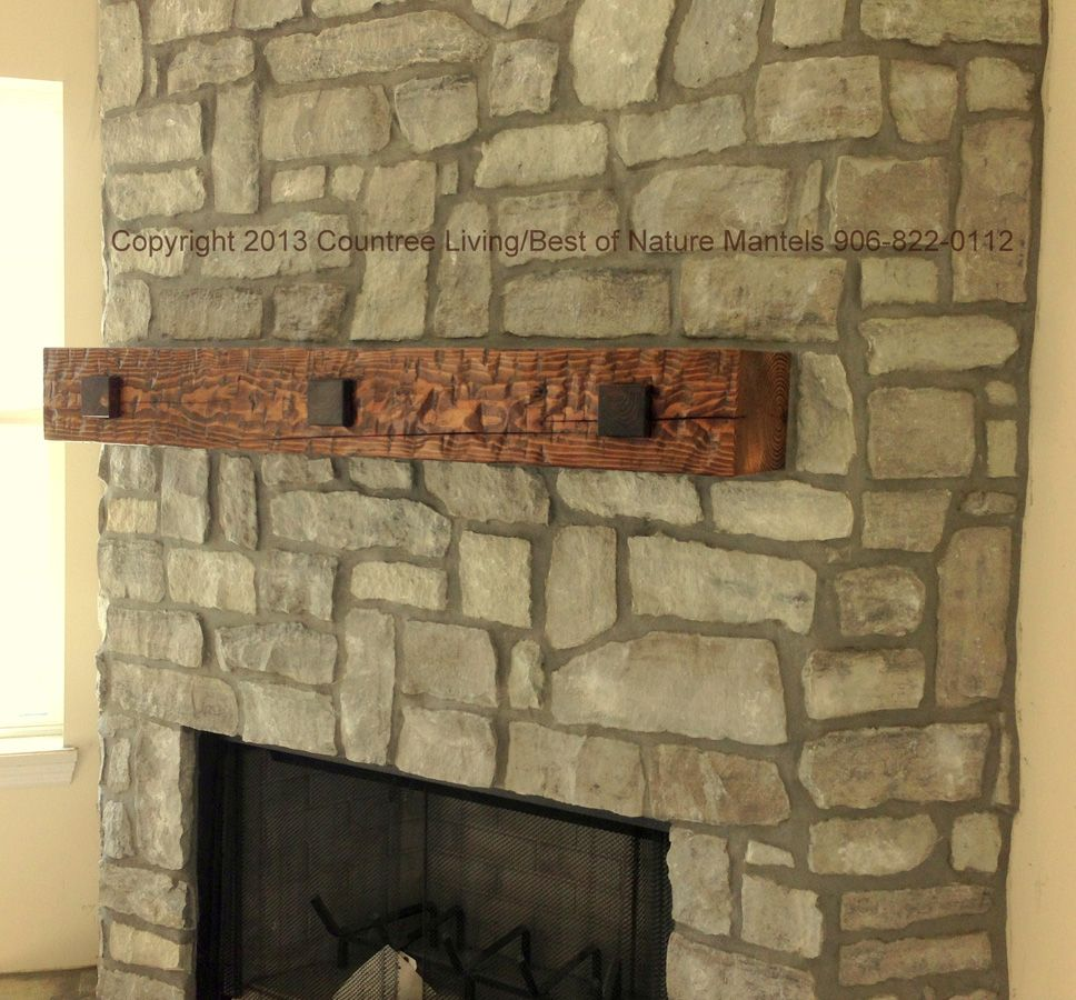 Perfect Fireplace Mantels for Sale with Antique and Vintage Design: Fireplace Mantels For Sale | Faux Mantle | Wooden Fireplace Mantels